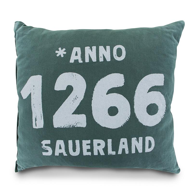 Zirbenholzkissen 1266-Sauerland